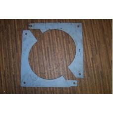 Rotor seal retainer fits  80 / 100 / 115 / 140 / 170 / 200 / MF320 / MF350 / MF370 / ECO 52 / ECO 54 / ECO 56 / ECO 58 / MF270 models