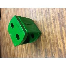 """Riser block 6"""" fits MF300 models"""