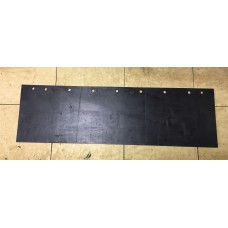 Feedout tray rubber, fits 170 / 200 models