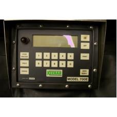 700E exchange weigh box for Keenan feeder
