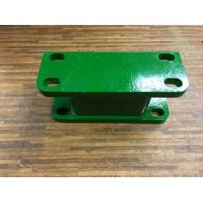 """Riser block 4"""" fits 170 / 200 / MF340 / MF360 / MF370 / ECO56 / ECO58 / K160 models"""