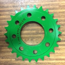 MF300 auger sprocket PART NUMBER FP300-009-0012