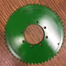 Keenan ASA100 auger sprocket for 100 / 140 / MF270 / MF320 / ECO 52 / ECO 54 models