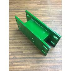 "Riser block 4"" fits 80 / 100 / 115 / 140 / MF320 / ECO52 / ECO54 / MF270 models"