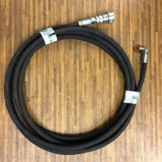 Brake hose for Keenan feeder (17ft long)