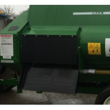 Keenan standard feed out tray, we have a large selection of trays in stock so contact us for more information to get the right tray.