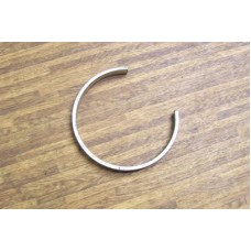 Auger bearing retention ring - fits models 170/200/MF350/MF370