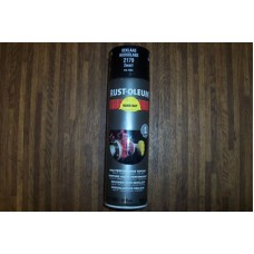 Black Paint - 500ml aerosol