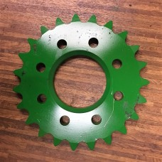 MF340 / 360 auger sprocket PART NUMBER FP160-009-0026 (fits K160 / MF340 / MF360 Models)